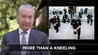 New Rule: The Blue Wall of Silence | Real Time with Bill Maher (HBO)
