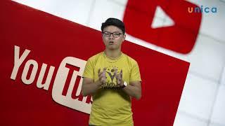 Kiếm tiền trên youtube vs Nguyễn Quốc Đạt