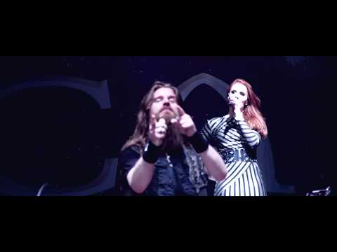 Rob van der Loo (EPICA) Coming to Play 'Of Bird and Cage' Game Music Soundstrack at NG2019