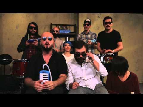 Bedük - Bizde Kafa Yok / #akustikhane Toy Sessions