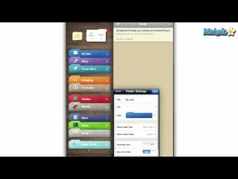 Awesome Note iPad App Review