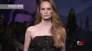IDA SJOSTEDT Fashion Week Stockholm Fall Winter 2017 18 fashion show   Fashion Channel