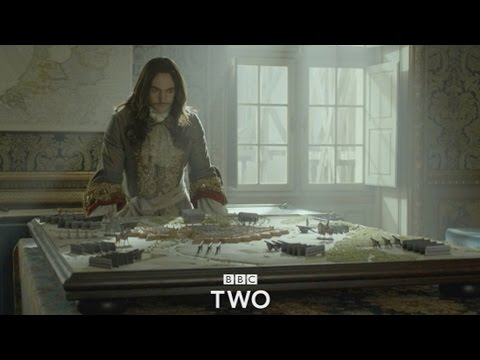 Versailles: Trailer - BBC Two
