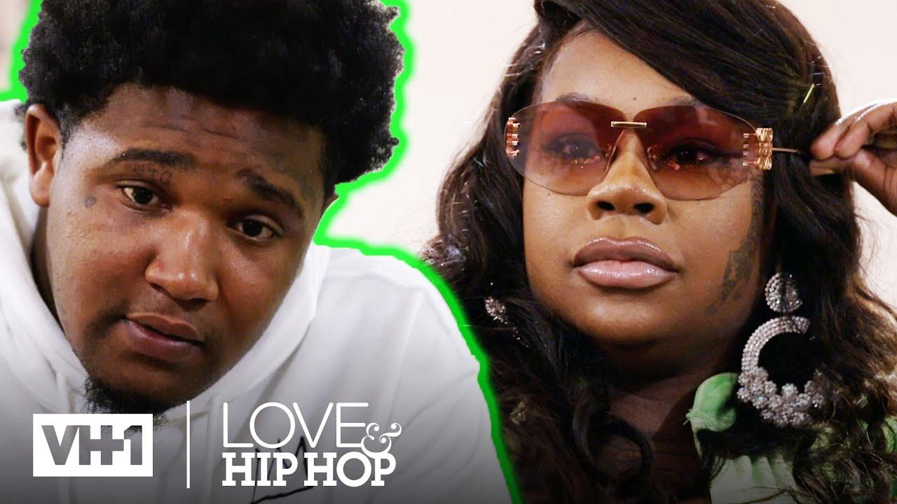 Sukihana Admits She Didn't Want To Marry Kill Bill 😱  Love & Hip Hop: Miami