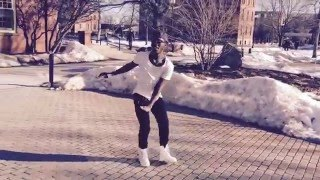 migos bitch dab dance video by kunle