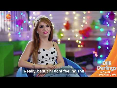 Dilli Darlings | Top 6 Moments That Make Pooja Dua Swag Wali Kudi | ZeeTV