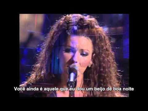 SHANIA TWAIN - YOU'RE STILL THE ONE - LEGENDADO EM PORTUGUÊS BR