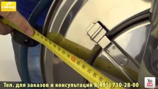 видео Инерционные барабаны для шлангов