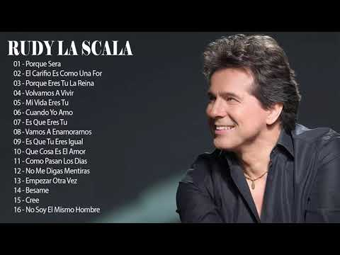 RUDY LA SCALA Lo Mejor De Lo Mejor (30 éXITOS INOLVIDABLES)