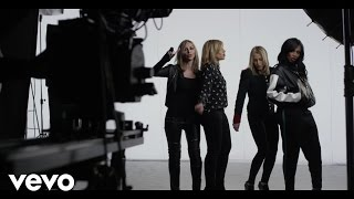 All Saints - One Strike (Behind The Scenes)