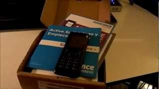 Assurance Wireless FREE Phone Review