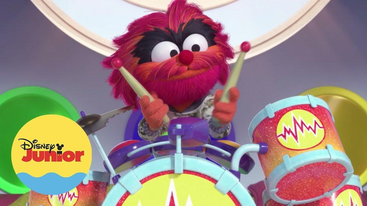 Download Animal   Hora del Show   Muppet Babies