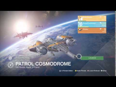 Destiny- The Newest Console Hit