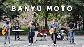 Download Lagu Banyu Moto - Sleman Receh (Cover by Ardewa Music Official Ft Nimas Winong) mp3