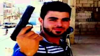 إهداء لروح الشهيد أحمد رزق قطيفان (شهيد الفزعة)