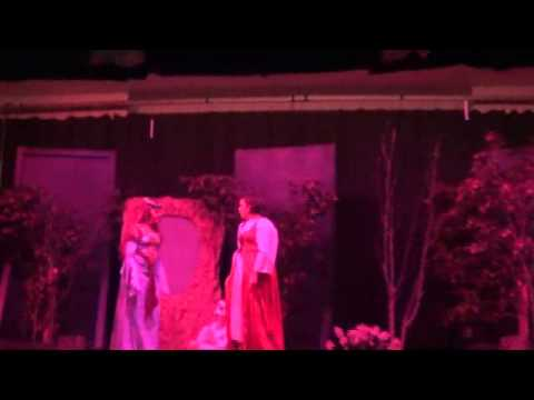 Decatur County Middle School presents Into the Woods JR