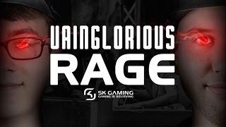 Vainglorious Rage