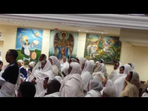 U.S.A Ethiopian Orthodox church Denver Colorado