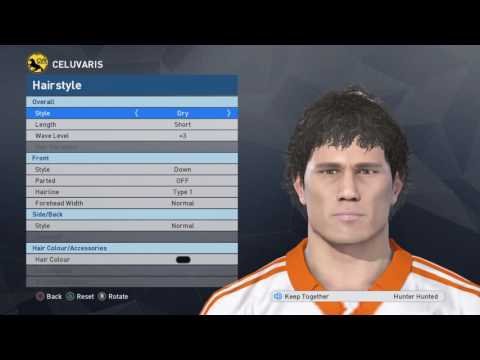 PES 2017 How
