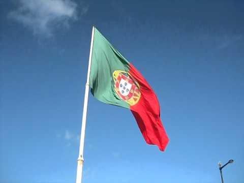 Bandeira Portuguesa - Lisboa, Parque Eduardo VII