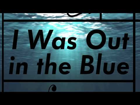 Bob Schneider: Swimming in the Sea (Official Lyric Video)