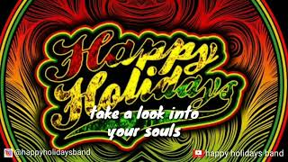 Download lagu Haha song - Happyholidays