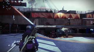 Destiny 2 Season of Forge Get Distant Relations Scout Rifle
