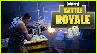 Fortnite Battle Royale We ain't too shabby. - Live - Full HD 1080p 60fps