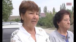 Шесть домов в селе Полюшко подключили к газу