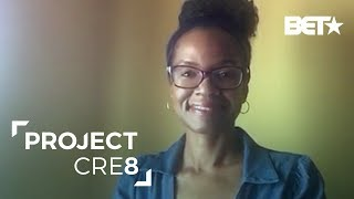 She Said What by Porcha Evans | #ProjectCre8