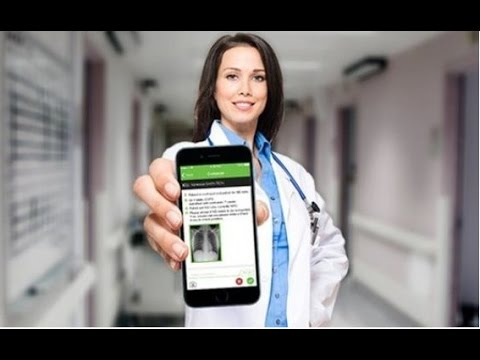 10 Best Apps for Doctors Android & iOS Phones & Tablet