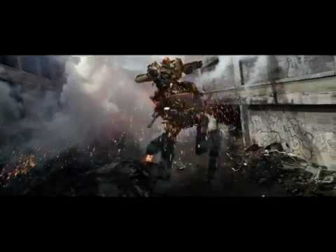 Transformers  The Last Knight Official Trailer #1 2017   Michael Bay Movie