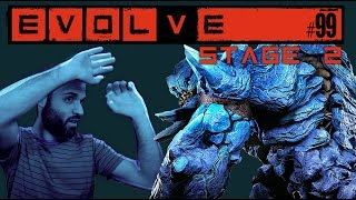 Baixar EVOLVE #99 | ES EL FIN? NUEVO MONSTRUO: BÉGIMO GLACIAL Gameplay Español