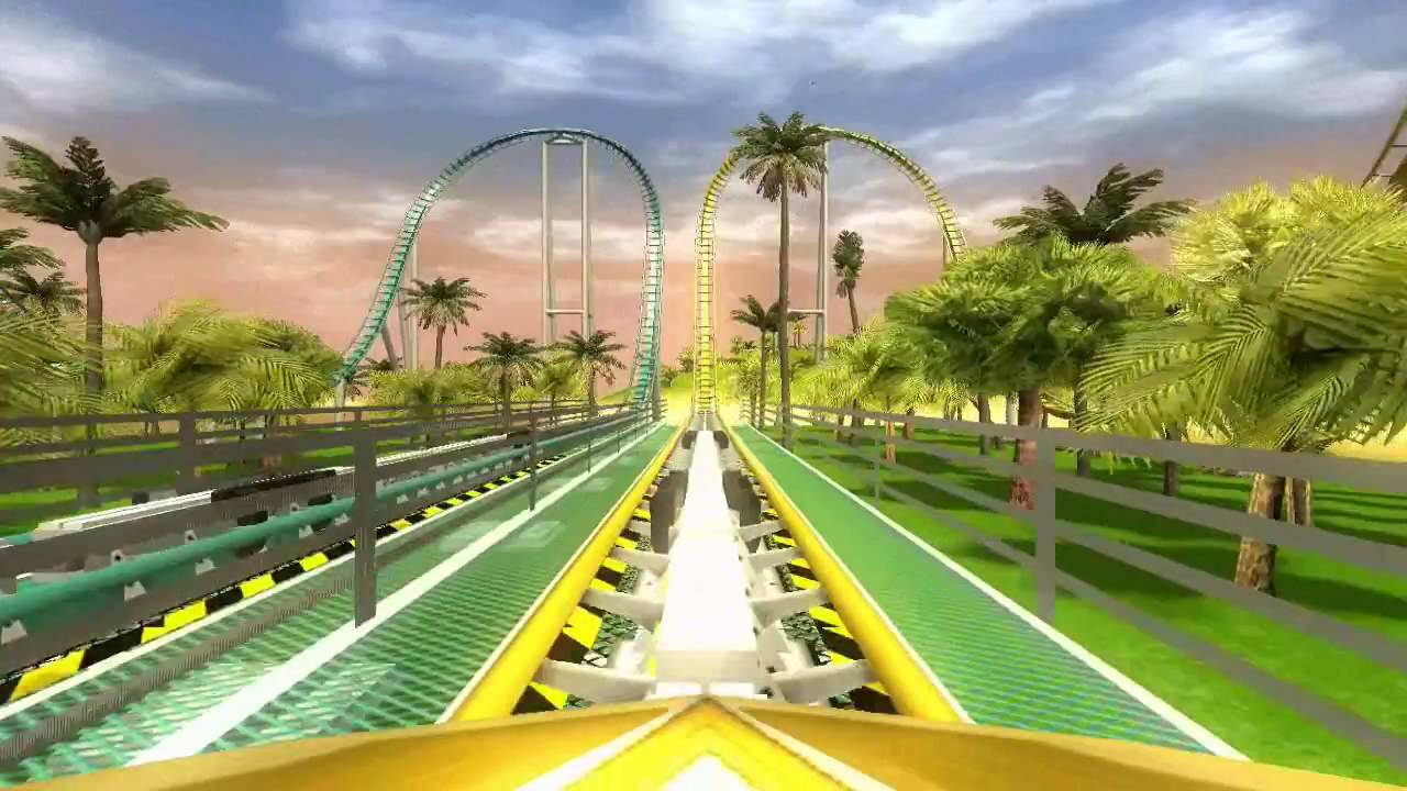 how to get roller coaster tycoon 3 for free