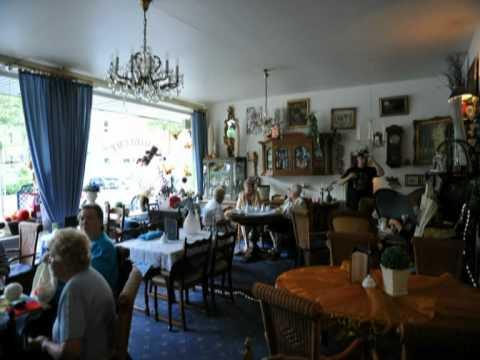 Das Kleine Cafe In Wanne Eickel