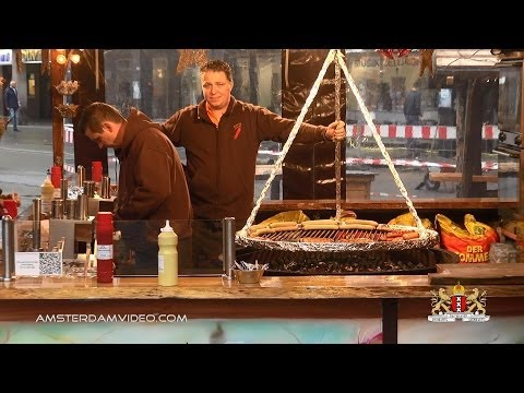 Dortmund Christmas Market 2013 HD (11.23.13 - Day 1241)