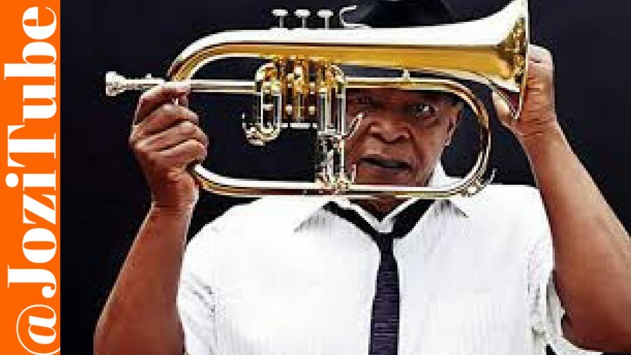 "MUST WATCH HUGH MASEKELA | BBC INTERVIEW ""NOTHING HAS CHANGED IN SA"""