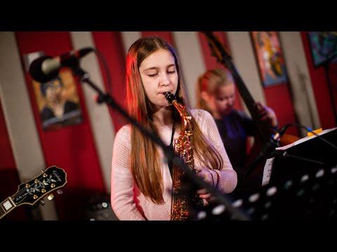 Eckstein Middle School | School Of Jazz