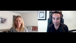 Christy Morrison on The Aaron Novello Podcast! Episode 20 Two Million in GCI During a Pandemic