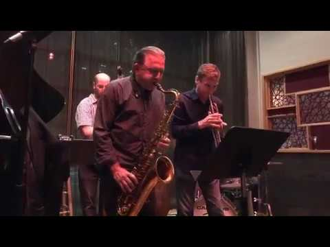 Jerry Bergonzi Quartet, Shod Chankar, (Stable Mates)