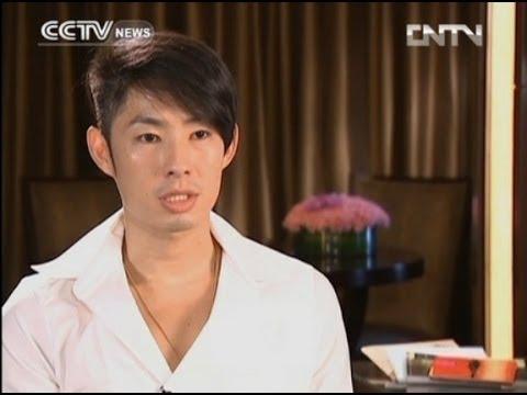 Interview with Van Ness Wu, pop singer