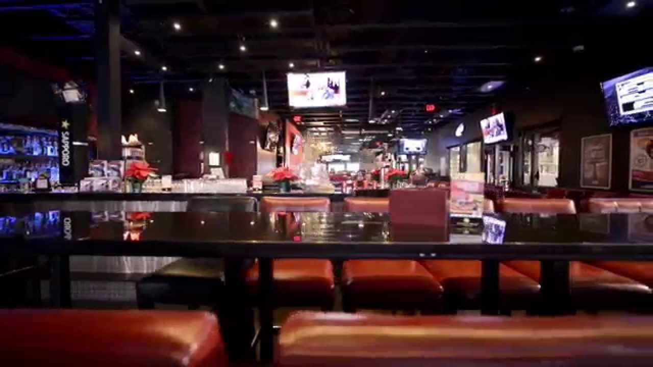 Wings Restaurants Pubs Langley Tour Youtube