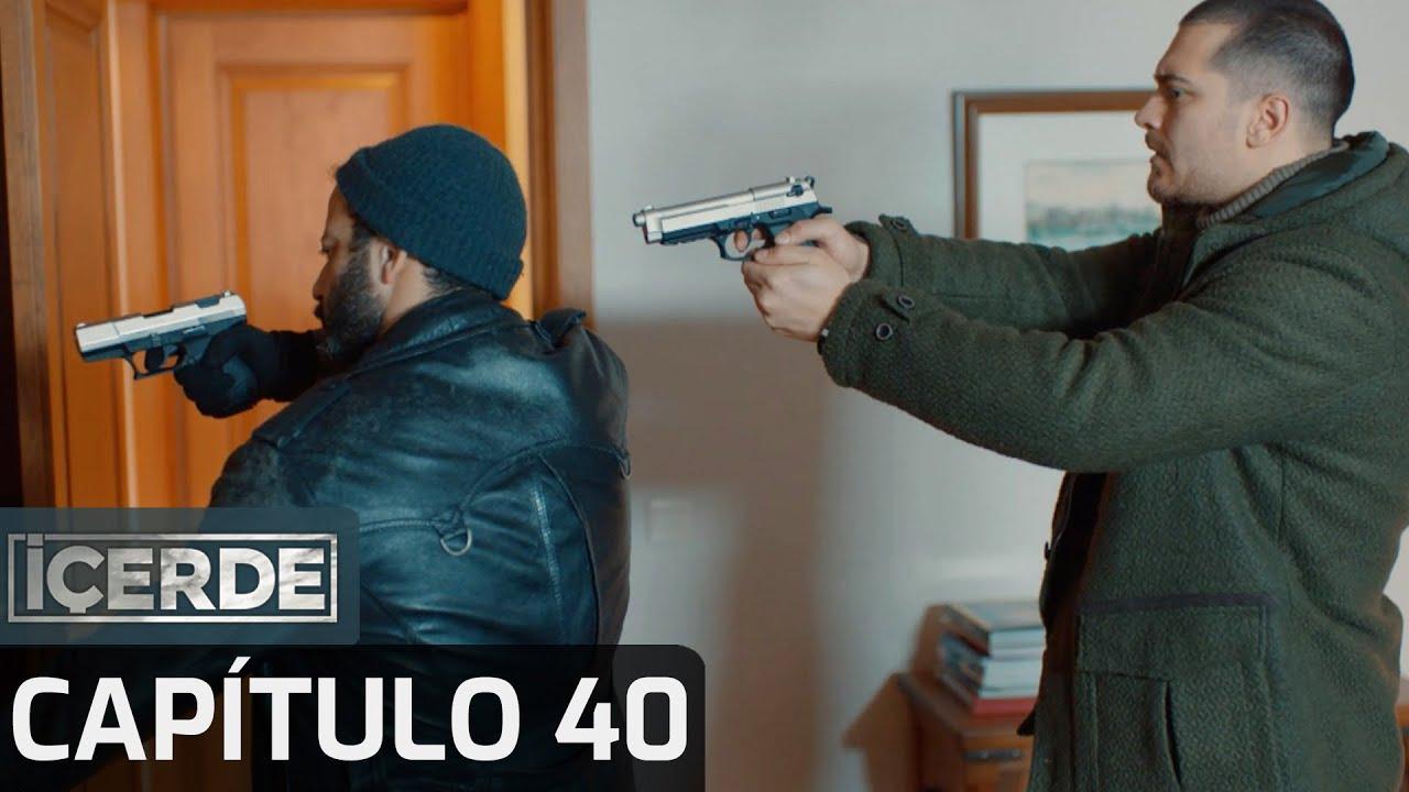 Download Adentro - İçerde Capitulo 40 (Audio Español)