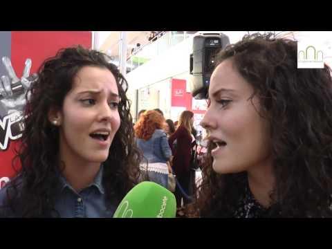 Modesto Colorado   El casting de 'La Voz' llega a Albacete