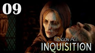 Dragon Age Inquisition - Part 09 - Whispers in the dark (Female Elf Mage)