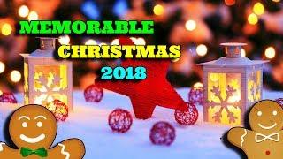 #MerryChristmas #HappyNewYear         Merry Christmas 2018 & Happy New Year 2019 | Ikson - Christmas