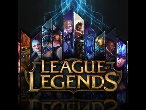 #10 Юбилейната Победа !!! ★ Phoenix Duo ★ League of Legends