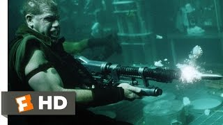 Alien: Resurrection (2/5) Movie CLIP - Swimming Aliens (1997) HD