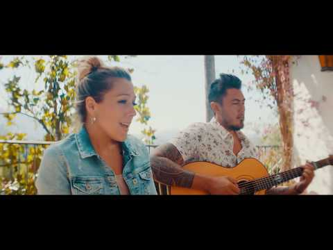 Gone West - This Time (Official Live Video) - Colbie Caillat New Band