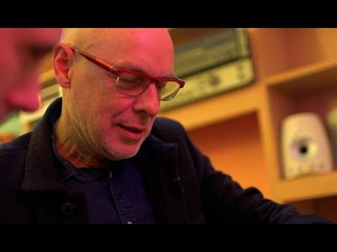 Brian Eno: Behind The Reflection - BBC Click